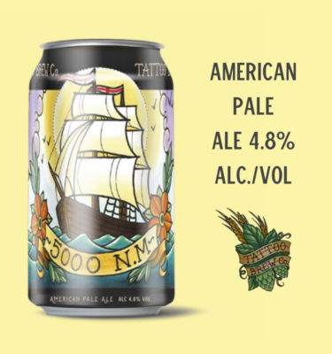 tattoo-american-pale-ale